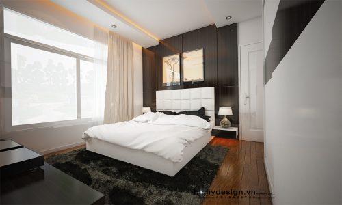 Thiết kế biệt thự phong cách hiện đại thành phố ĐÀ LẠT – Lâm Đồng